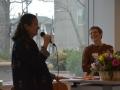Harvard Talk Sue Sacks intro Tovah