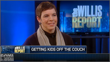 Tovah P. Klein on Fox News