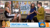 Tovah P. Klein on Today Show