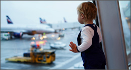 traveling with your toddler
