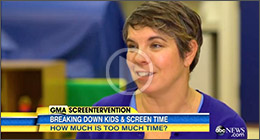 https://gma.yahoo.com/video/kids-screen-intervention-123415344.html
